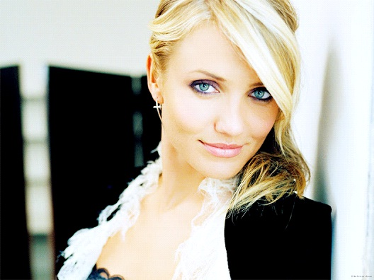 Cameron Diaz-12 Celebrities Who Were Once A Porn Star