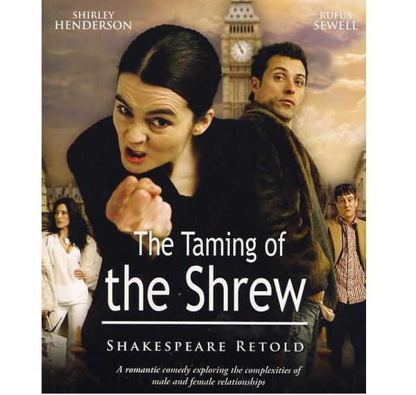 The Taming of the Shrew-Greatest Shakespeare Plays
