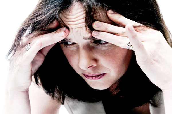 Anxiety Disorder-Most Common Psychological Disorders