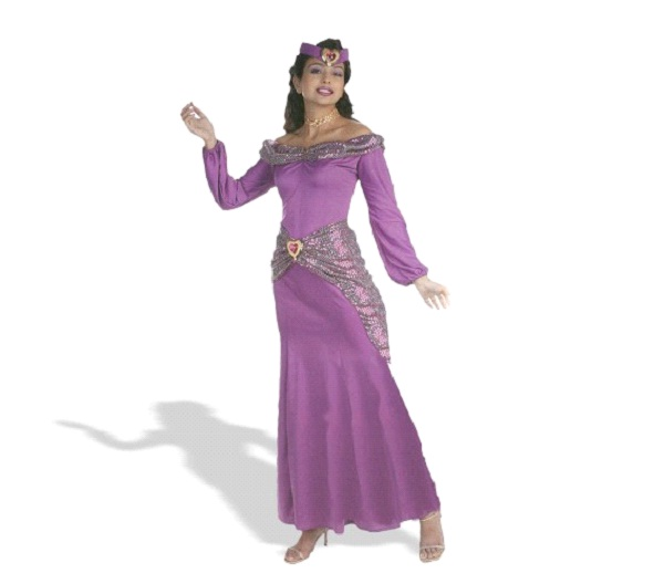 Princess Jasmine-Disney Dresses