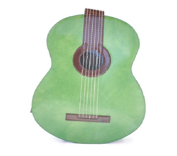 Guitar Backpack - Pratesi-Creative Backpacks