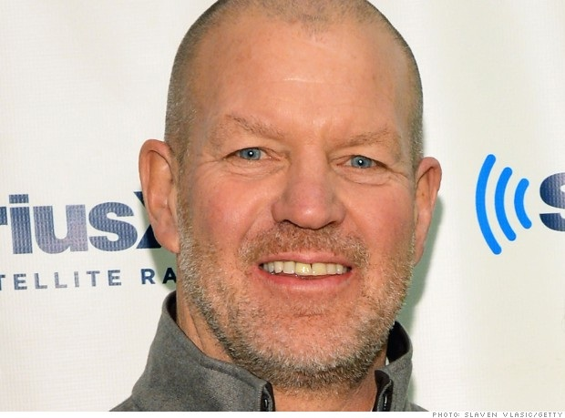 Chip Wilson-Worst Apologies Ever