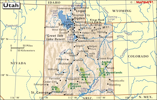 Utah-Interesting Porn Facts You Don't Know