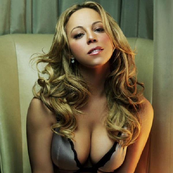 Mariah Carey-Best Selling Music Artists Worldwide
