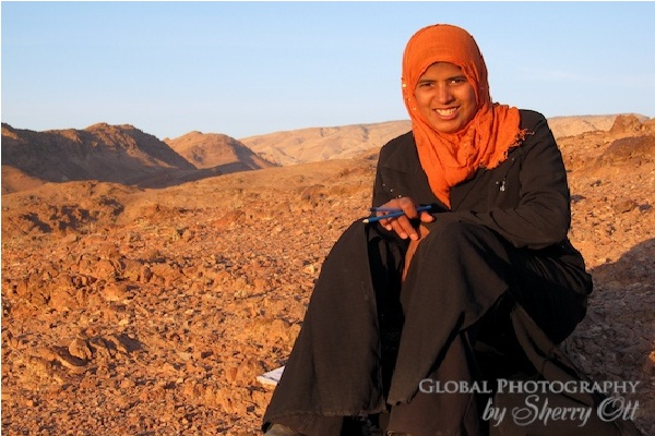 Why do Bedouins wear black in the desert?-Most Bizarre Scientific Papers