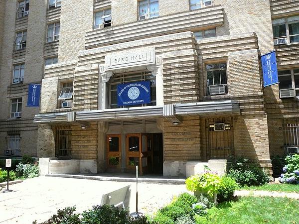 Columbia-America's Best Medicine Schools 2013