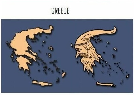 Greece-Creative Lessons On European Geography