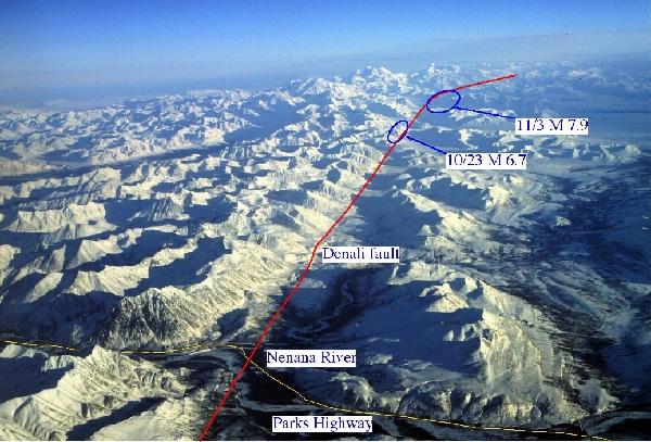 Denali-Deadliest Mountains Around The World
