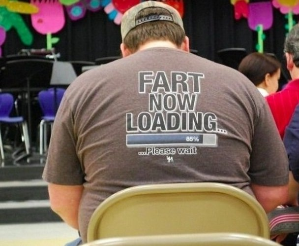 Stay clear for when it has loaded-Most Insane Tshirts Ever