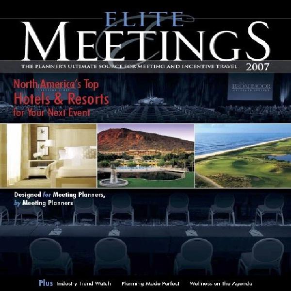 Elite Meetings-World's Most Bizarre Magazines