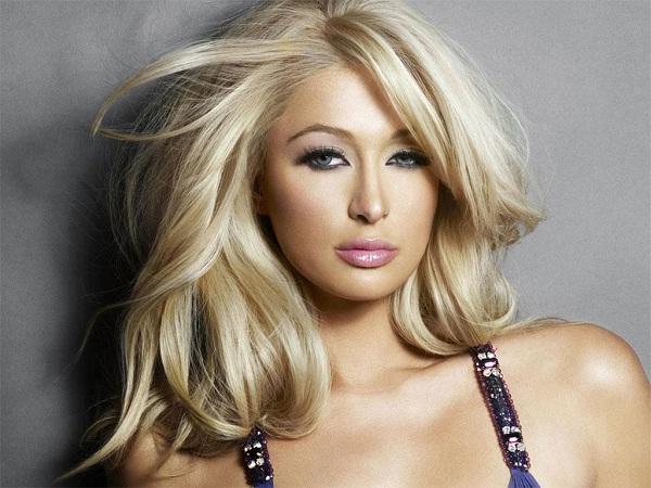 Paris Hilton-Celebrities Who Were Born Rich