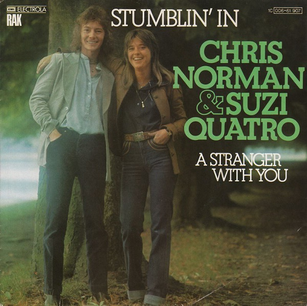 Stumbling In by Suzi Quatro and Chris Norman-Best Love Songs Ever
