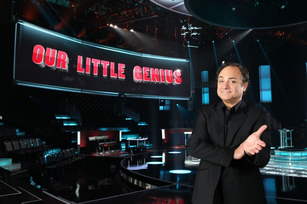 Our Little Genius-TV Shows That Never Aired