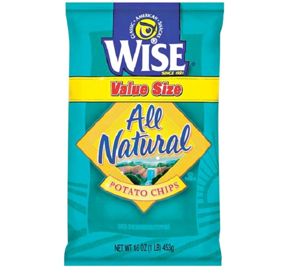 Wise Potato Chips-Best Chips In The World