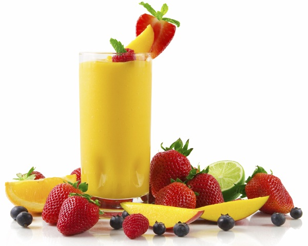 Smoothies-Unhealthy Foods That Seem Healthy