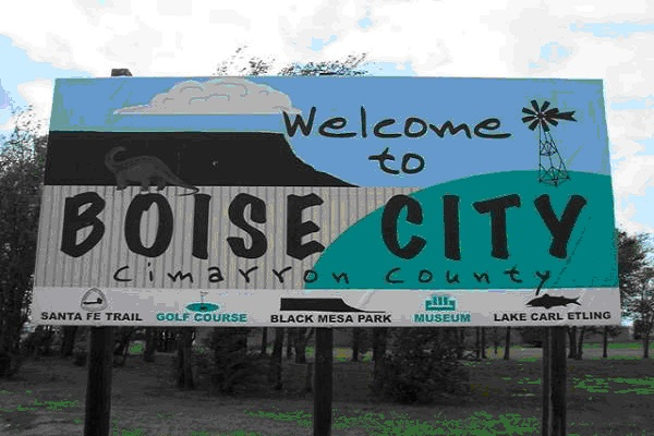 Boise, Idaho-Safest US Cities To Live In