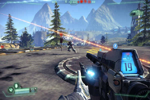 Tribes : Ascend-Best Free PC Games
