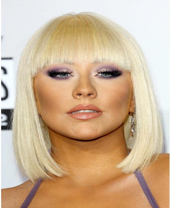 Christina Aguilera-Celebs Who Didn't Get A Degree