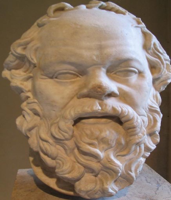 Socrates: Apology-Greatest Speeches Ever In History