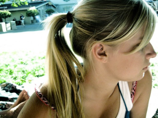 Come Over Hair Please!-Crazy Facts That Will Blow Your Mind