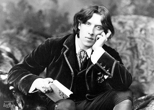 Oscar Wilde-Great People Who Were Also Perverts