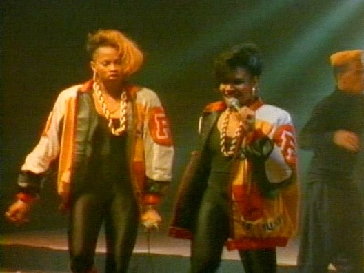 Salt-N-Pepa-Rappers Who Have Done TV Shows