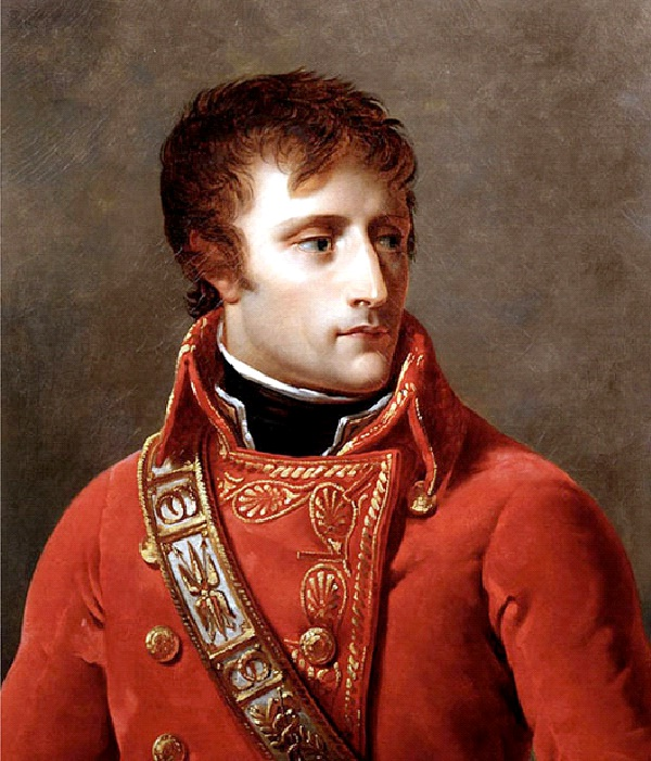 Napoleon Bonaparte-Greatest Leaders In History