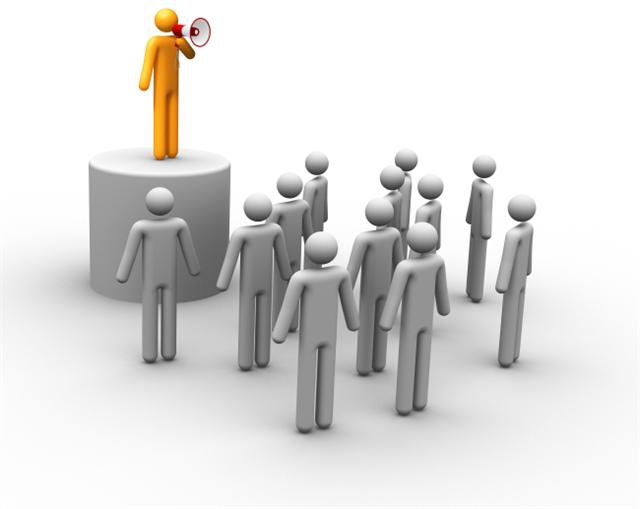 Speak Well And Clearly-Qualities An Employee Should Have