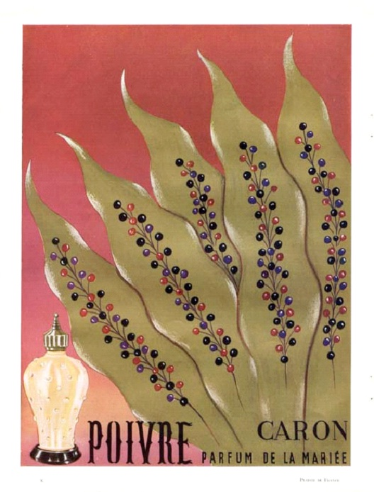 Caron Poivre - $1,000 Per Ounce-Costliest Perfumes In The World