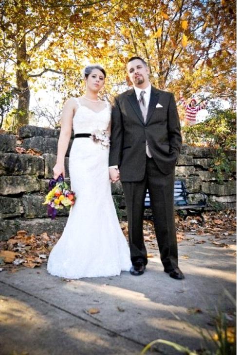 There's Waldo-Best Wedding Photo Bomb