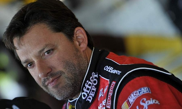 Tony Stewart-Celebrities Who Once Worked At McDonalds