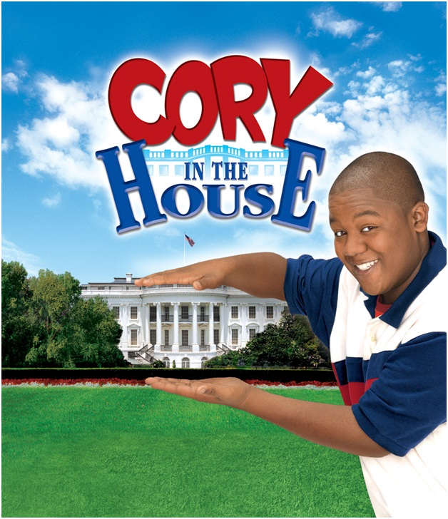Cory in the House-Disney Shows That We Wish Would Come Back.