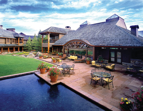 Hala Ranch Aspen Colorado 15 Most Expensive Homes In The World