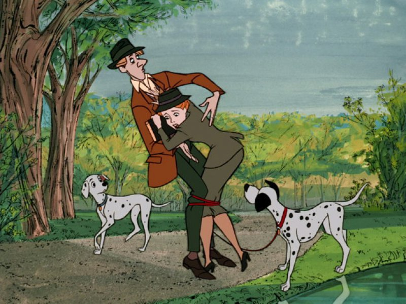 Let Your Pet Find You the Right Partner-15 Secret Life Hacks Disney Movies Taught Us