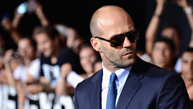 His Dream is to Play James Bond Role-15 Things You Don't Know About Jason Statham