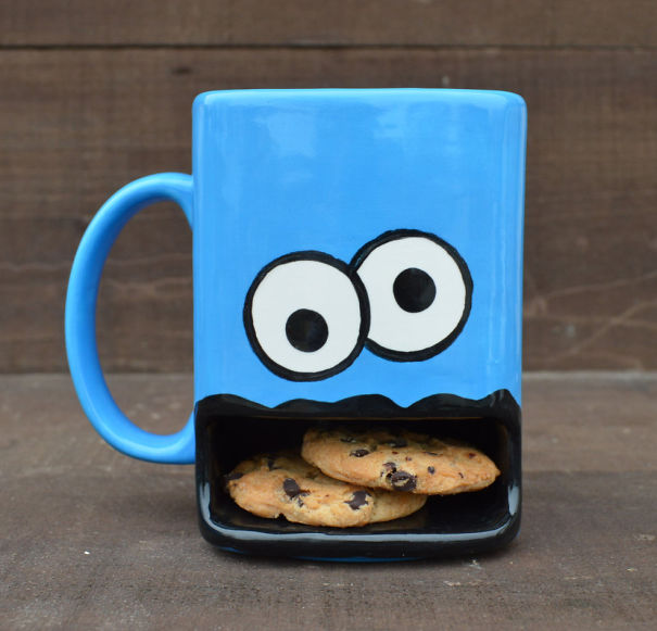 Cookie Warmer Cup-15 Perfect Gift Ideas For Food Lovers