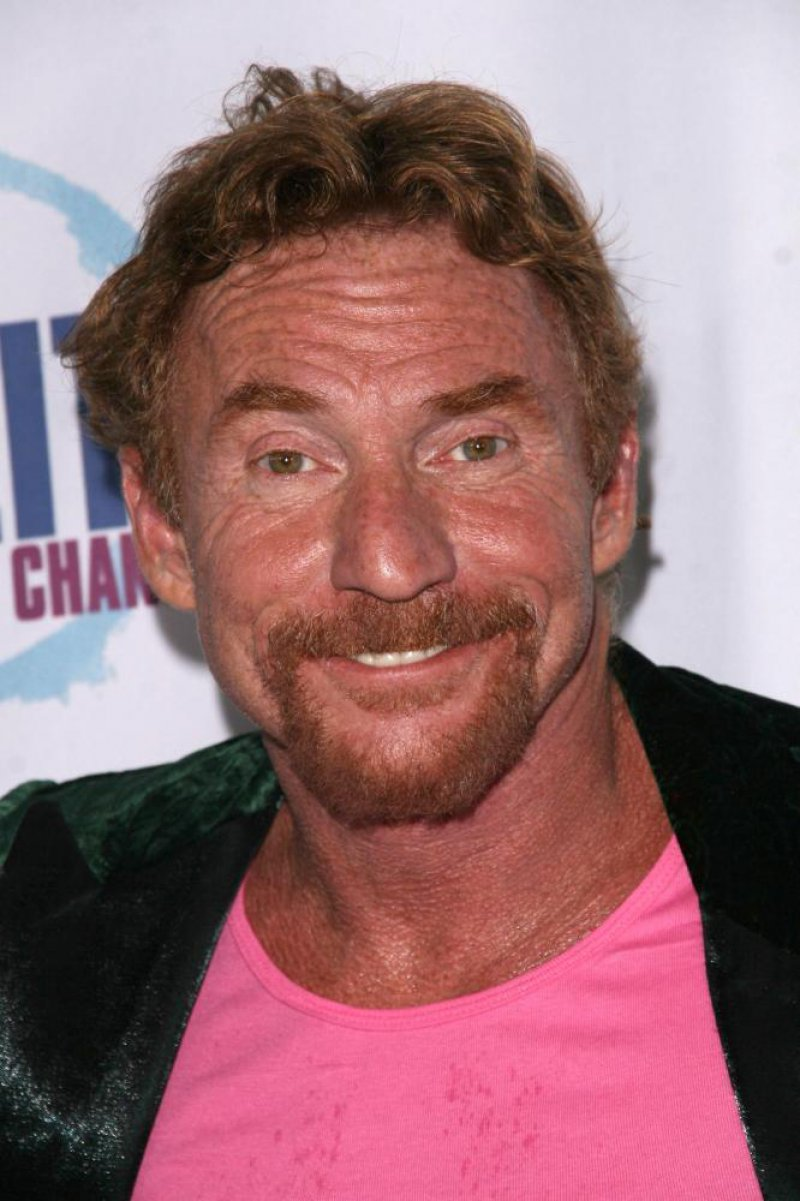 Danny Bonaduce-12 Celebrities That Were Caught With Hookers