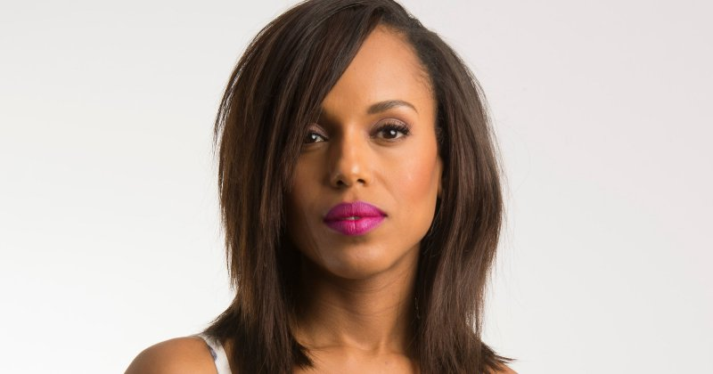 Kerry Washington-15 Celebrities Who Look Younger Than They Actually Are