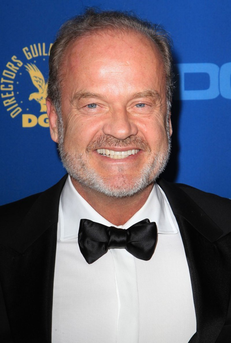 Kelsey Grammer-12 Celebrities Whose Parents Got Murdered