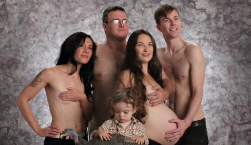 Explain Please?-15 Families Who Are Closer Than They Should Be
