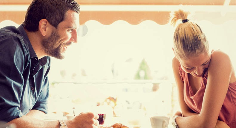 Make her smile-Top Turn Ons For Women