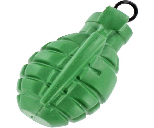 Hand grenade-Coolest Stress Balls