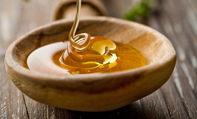 Honey-Simple Home Remedies For Pimples