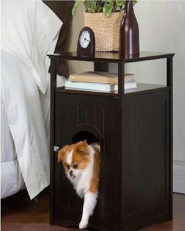 Pet house-Weird Bedroom Furniture