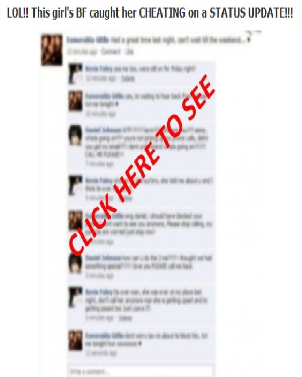 Intimate details-Things You Should Not Post On Facebook