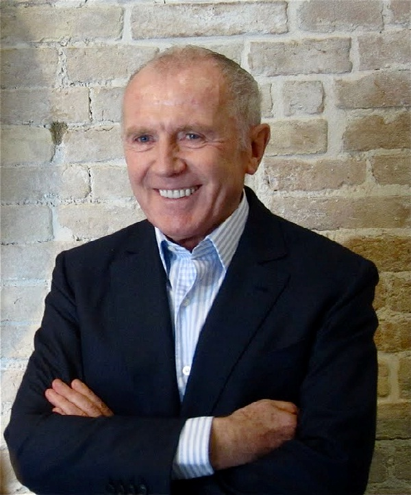 Francois Pinault-Billionaires Who Dropped Out Of College