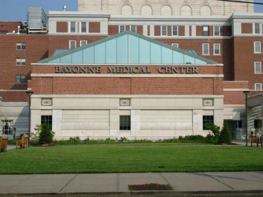 Bayonne Medical Center - Bayonne, New Jersey-Most Expensive Hospitals In The World