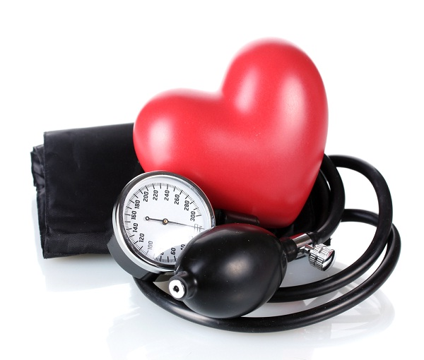 Blood pressure-Health Benefits Of Yoga