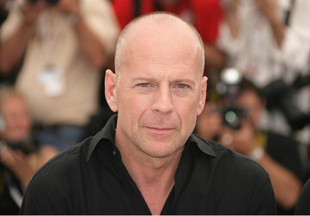 Bruce Willis-Celebrities Who Can Actually Sing