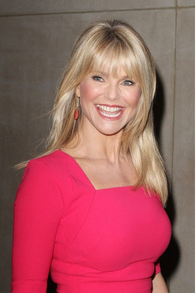 Christie Brinkley-12 Best Female Celebrity Smiles Ever